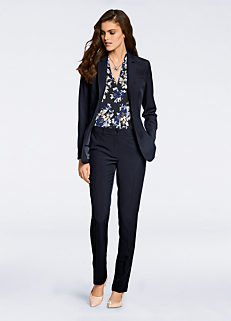 Women's Suits & Tailoring | Workwear & Blazers | Freemans