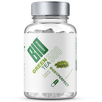 Bio Synergy Green Tea Capsules