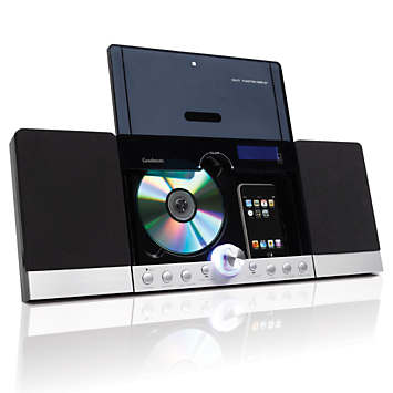 Goodmans CD Micro System