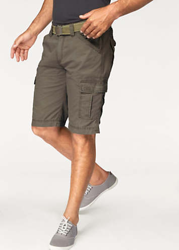 Grey Connection Bermuda Shorts