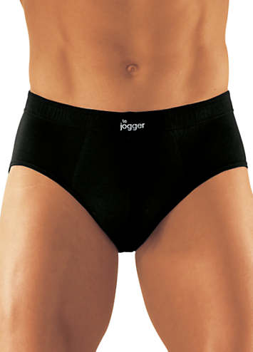 Le Jogger Pack of 8 Briefs