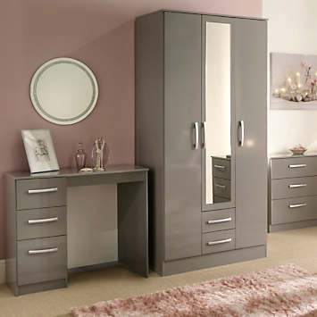 Lynx Dressing Table