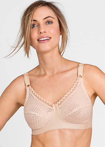 Miss Mary of Sweden Big Bust Bra