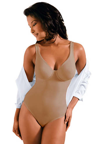 Nuance Pack of 2 T-Shirt Body Shapers
