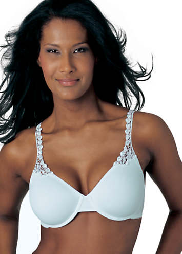 Nuance Underwired T-Shirt Bra