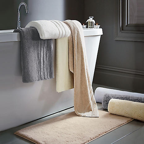 Hotel Collection Bathroom Towels Freemans