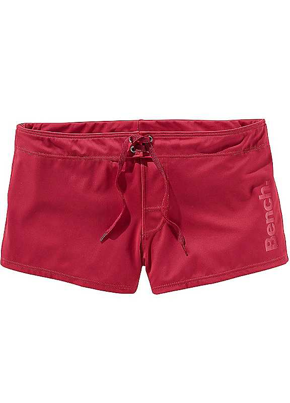 Bench Boxer Swim Shorts