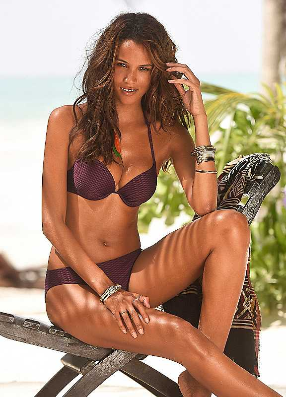 Push-Up Bikini Bruno Banani Push-Up Bikini