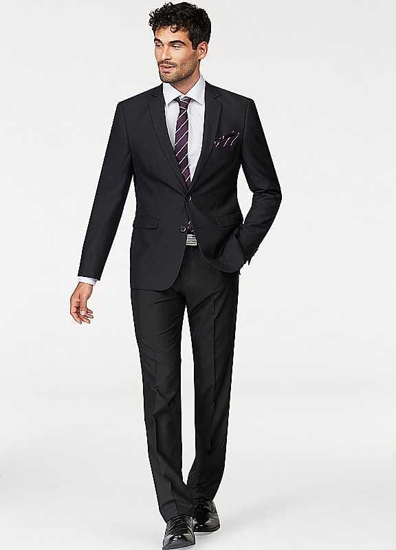 Bruno Banani Suit