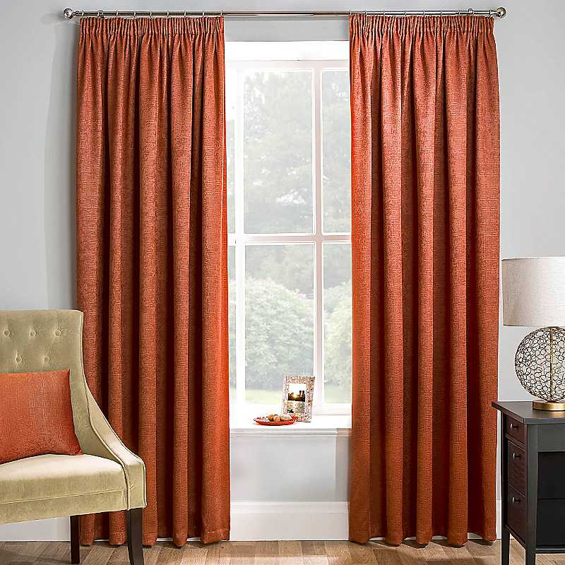 Matrix Blackout Curtains