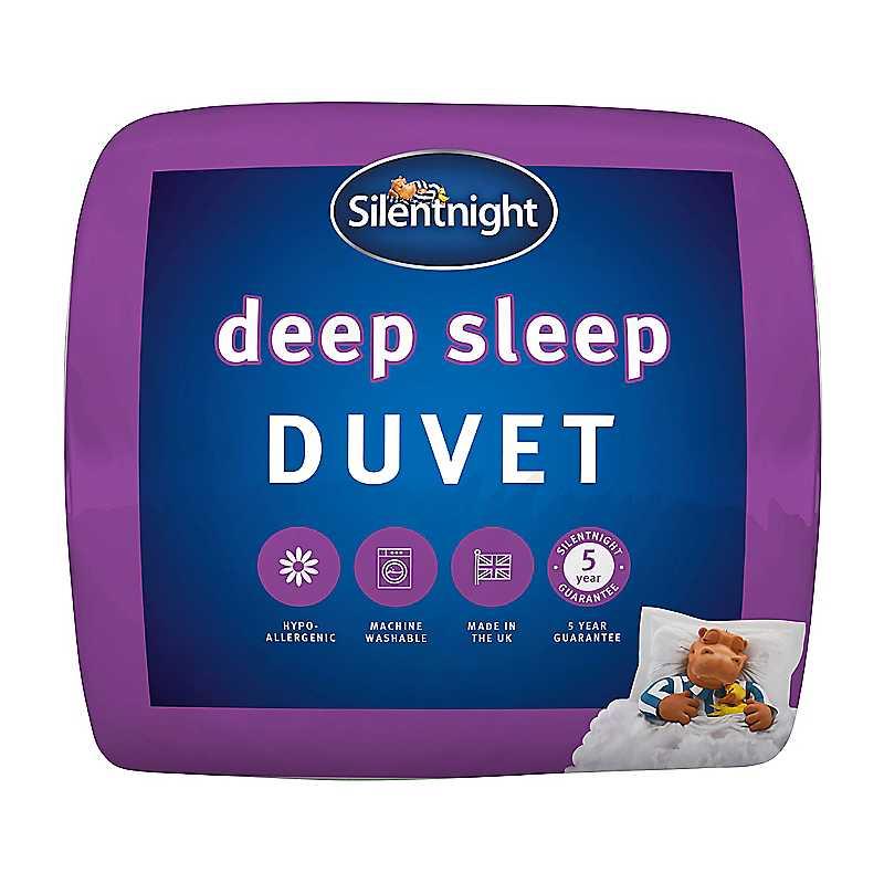 Silentnight Deep Sleep Range