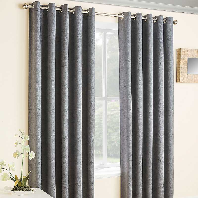 Vogue Blackout Curtains
