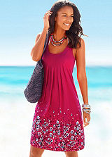 Beachtime Beach Dress