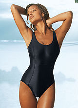Lascana Optimizer Swimsuit