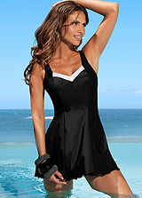 Lascana Swimsuit Dress