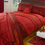 Sherringham Duvet Set