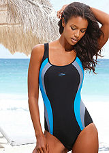 Venice Beach Shaping Swimsuit
