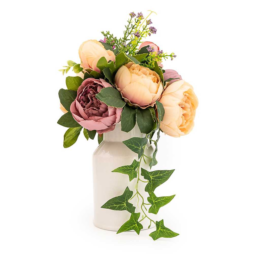 pot grown living potted christmas tree spruce tree 1